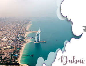 Travel Deals to the Middle East- Dubai Special_ 307