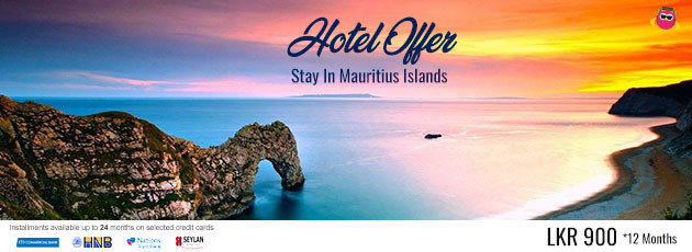 Travel Deals to Africa- Mauritius Hotel Offer_ 311